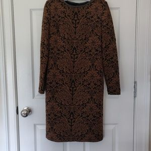 Vince Camuto Winter Dress